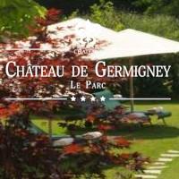 Château de Germigney