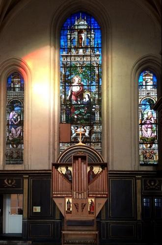 Église Saint-Gervais Saint-Protais