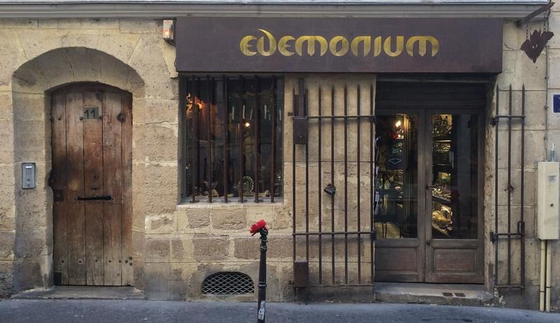 Edemonium