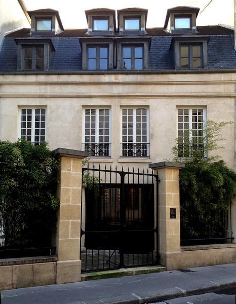 8 rue de Normandie