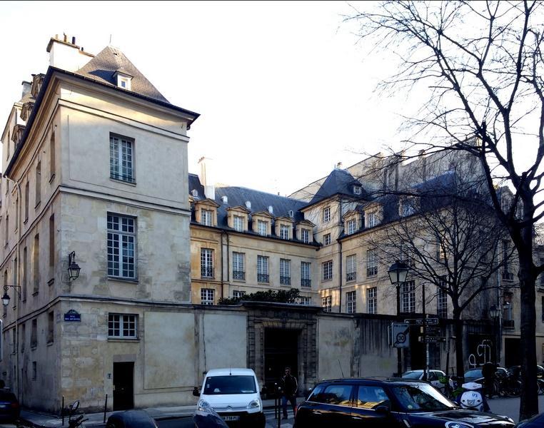Hôtel Le Peletier