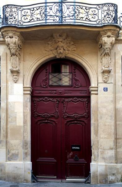 4 rue de Braque