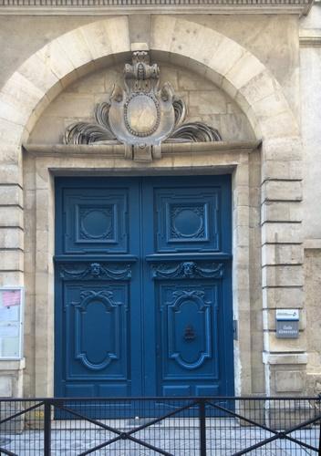 18 rue Poulletier