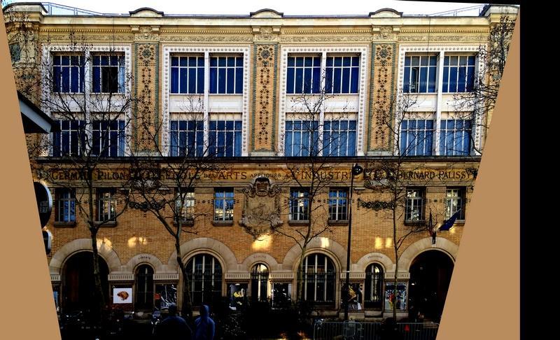 École des Arts appliqués à l'Industrie