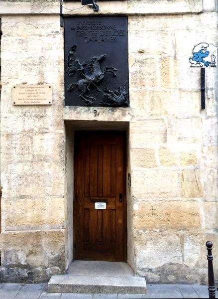 Centre d'Études Catalanes