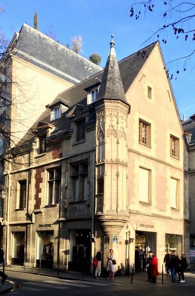 Hôtel d'Herouet