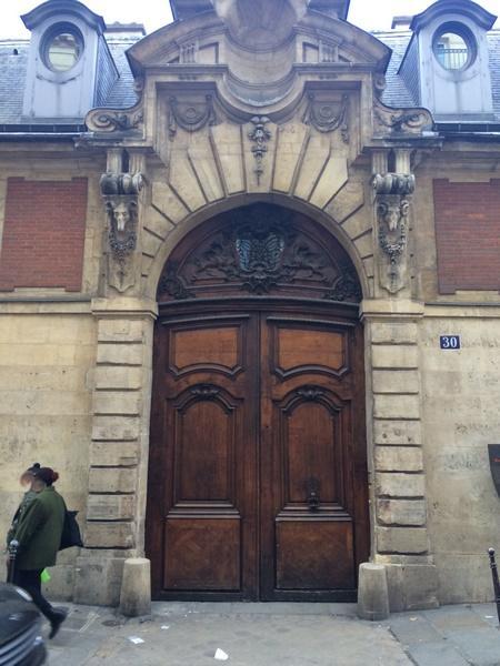 Hôtel d'Almeras