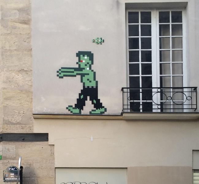 43 rue des Arquebusiers