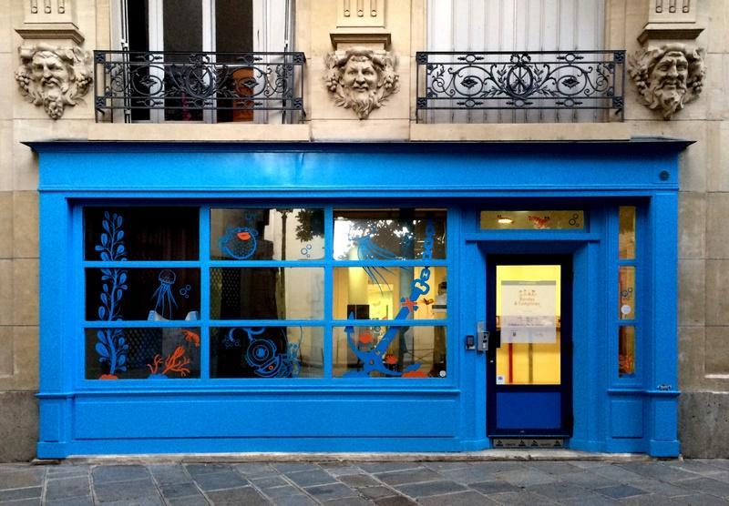 Rue Roger Verlomme