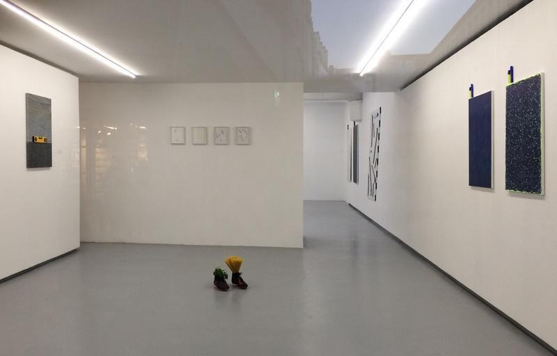 Galerie minimaliste