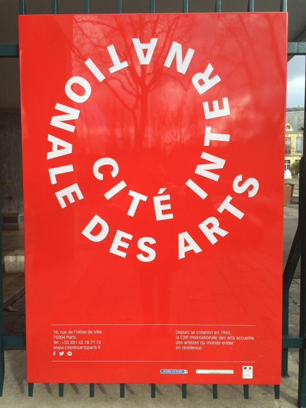 Cité Internationale des Arts