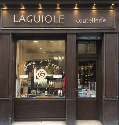 Coutellerie Laguiole