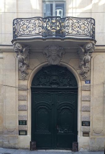 Hôtel Chenizot