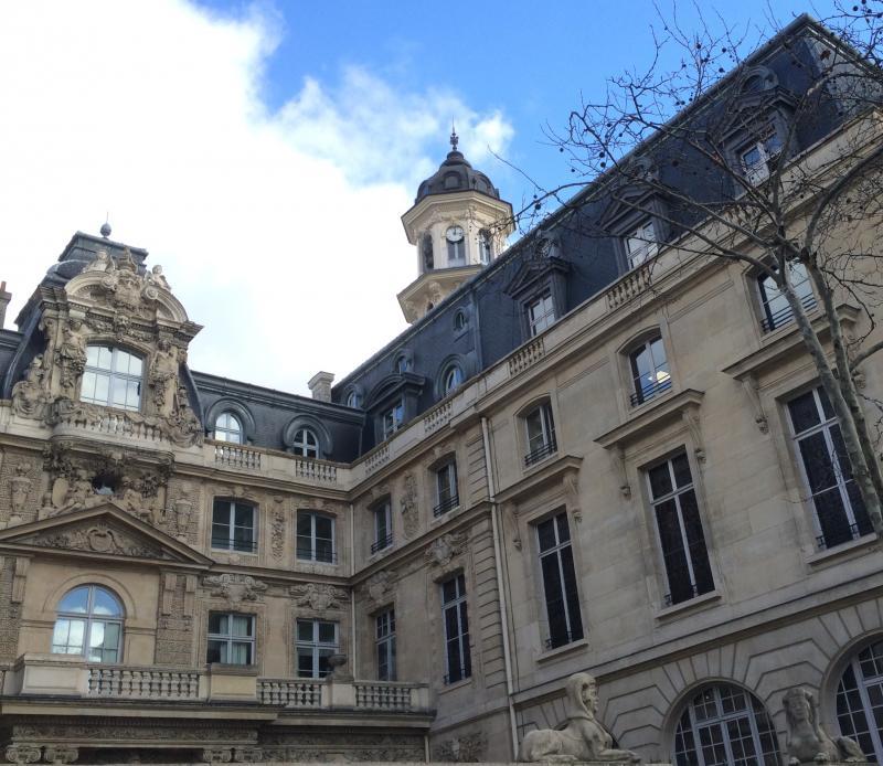 Hôtel Fieubet