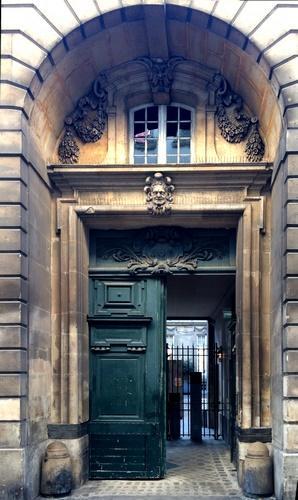 Hôtel d'Aumont