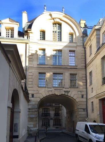 Hôtel de Bretonvilliers