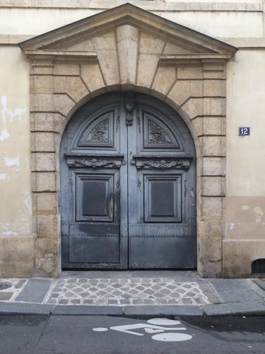 Hôtel de Launay