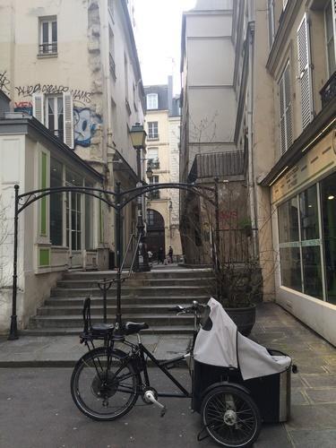 Rue Cloche Percé